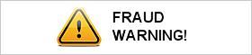 Fraud Warning!